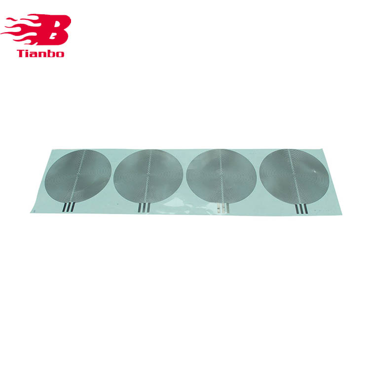 Flexible Heater Heating Mats For Electric Board