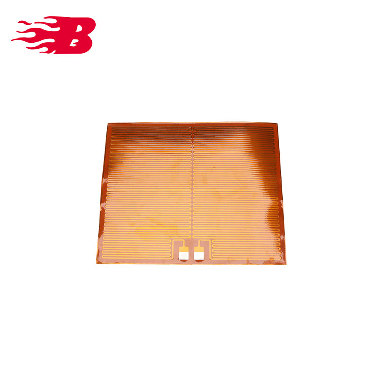 Flexible Kapton Heating Elements
