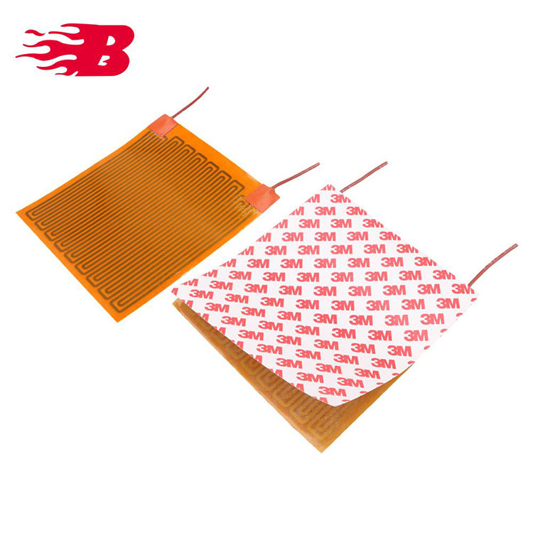 Medical Devices Flexible Flat Heaters