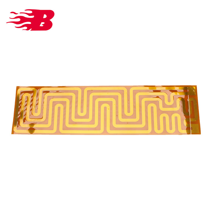 Motor Vehicle Heating Film