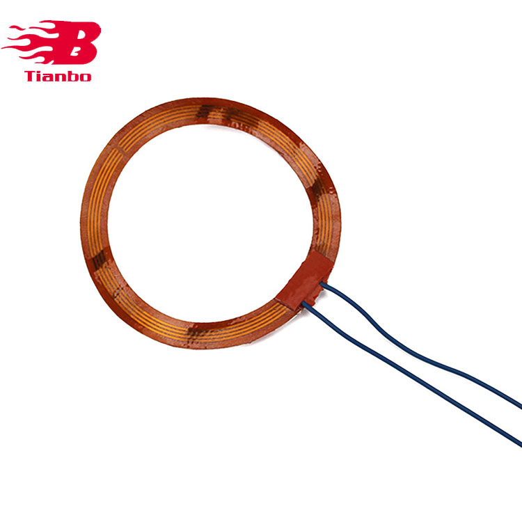 Polyimide Heater Element For Medical Equipment
