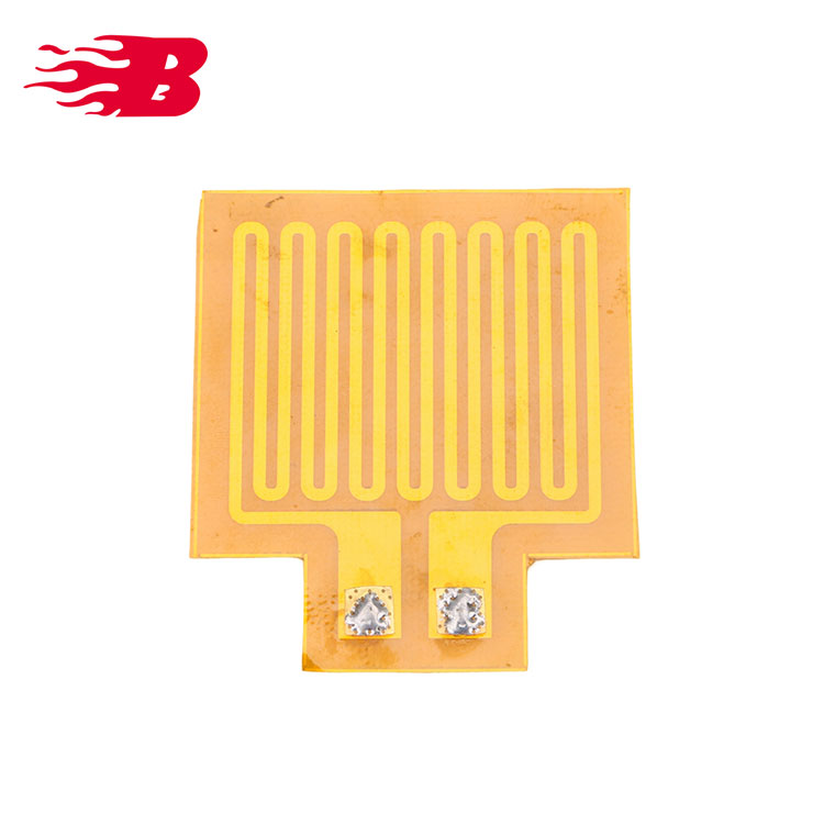 Polyimide Heater For Medical Instrument