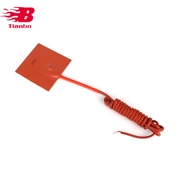 Silicone Heater For