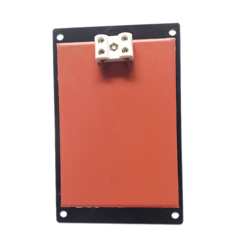 Silicone Heater Ironing Clothes Hot Plate