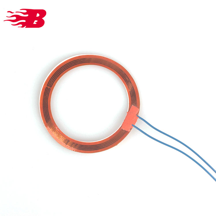 Thin And Lightweight Polyimide Heater