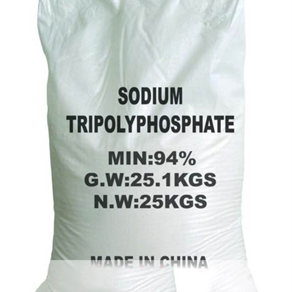 Uses of sodium tripolyphosphate