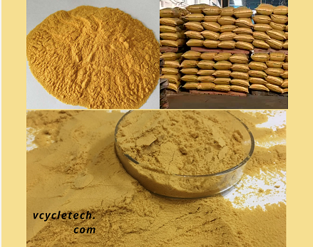 poly ferric sulfate