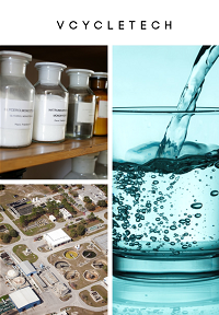 water treatment chemicals manufacture