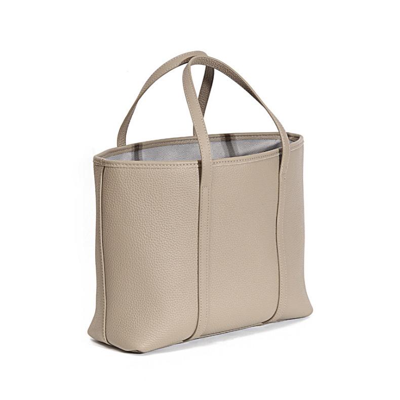 Qadınlar üçün orijinal dəri çanta