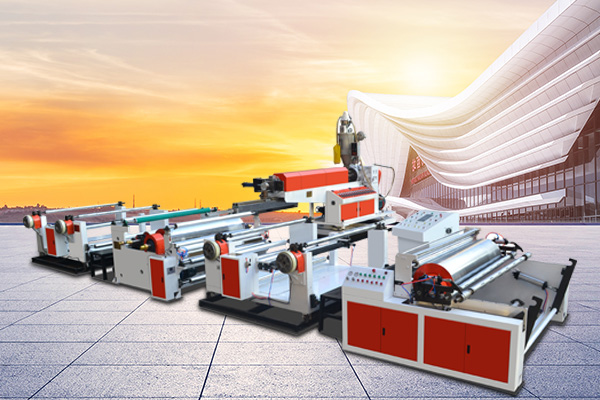 China's bag making machine industry has a huge market potential