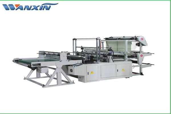What is the working principle of speed regulation in plastic packaging machinery? How to use frequency converter to control?