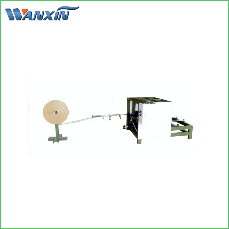 Paper Handle Rope Making Machine