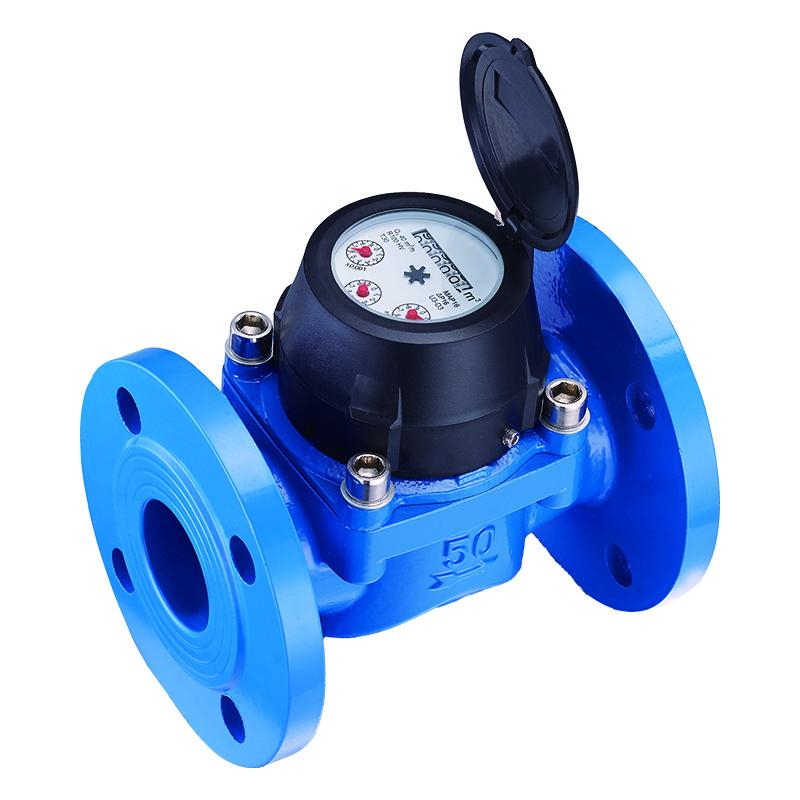 R160 Woltman Water Meter