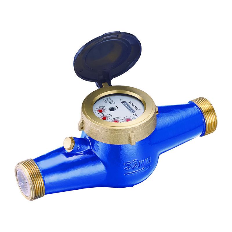 ISO 4064 Wasserzähler