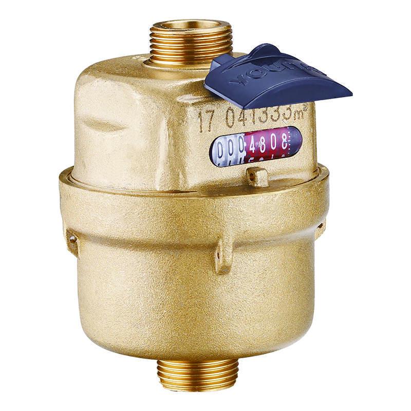 Volumetrischer Wasserzähler R200