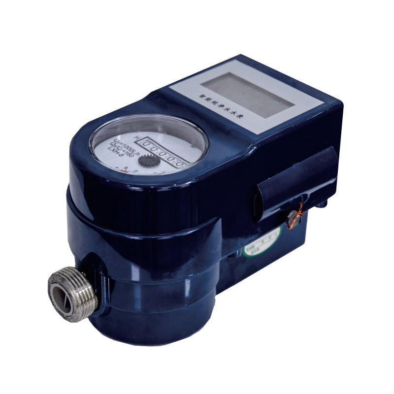 Radyo Frekans Kartı Direkt İçme Suyu Sayacı