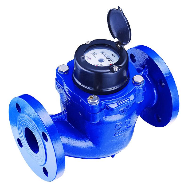 Woltman Type Warmwasserzähler / Bulk Water Meter
