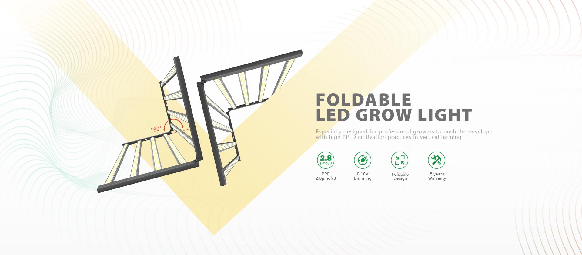 MF3 LED GROW LIGHT