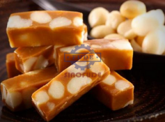 Toffee Production Process Standards