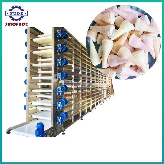 Automatic Drying System