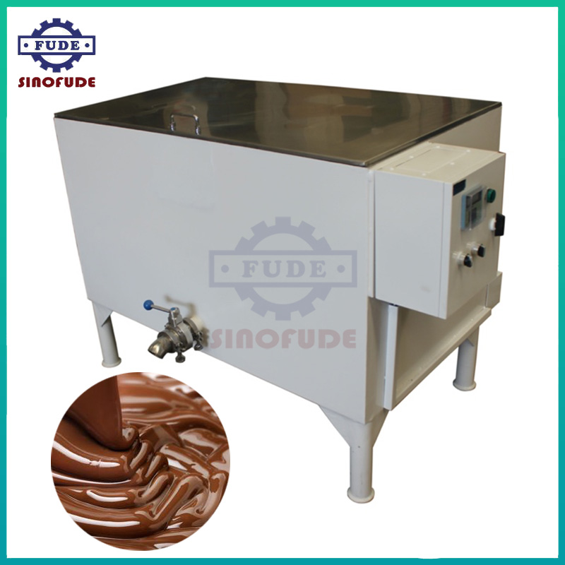 Chocolate Oil Melting Tank