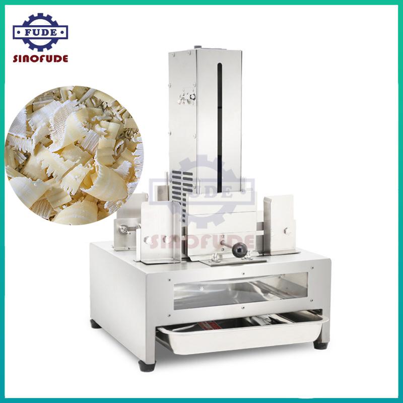 Chocolate Slicing Machine