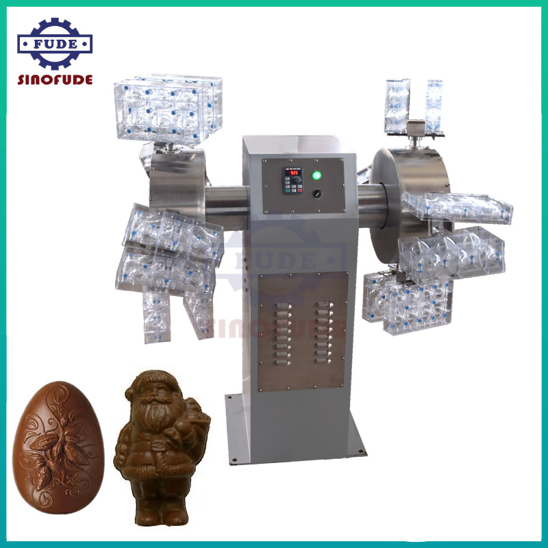 Hollow Chocolate Spinning Machine