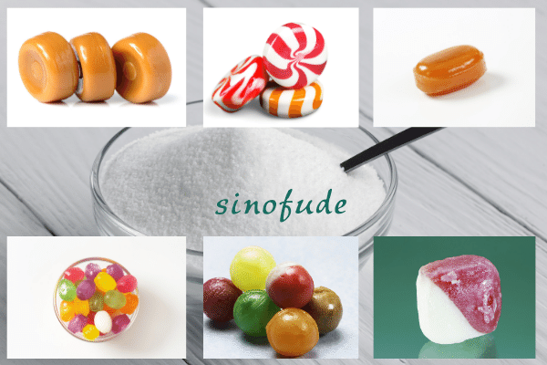Confectionery-raw-materials