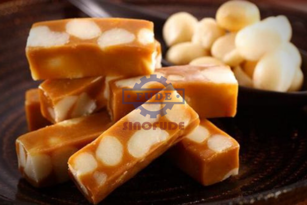 """""""Toffee Production Process"""""""
