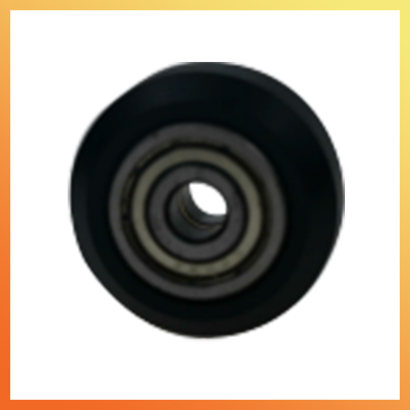D Type Pulley