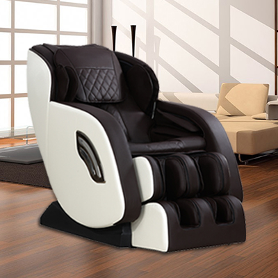 What are the benefits of using a massage chair for the human body?