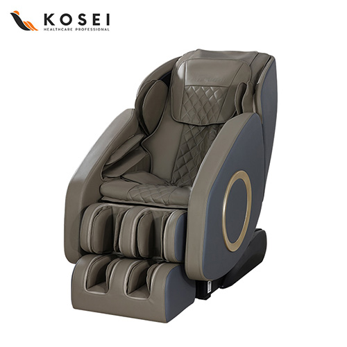 The working principle of massage chair