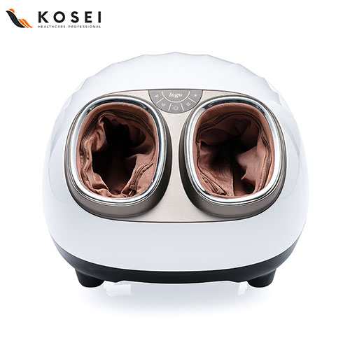 Function introduction of foot massage spa machine