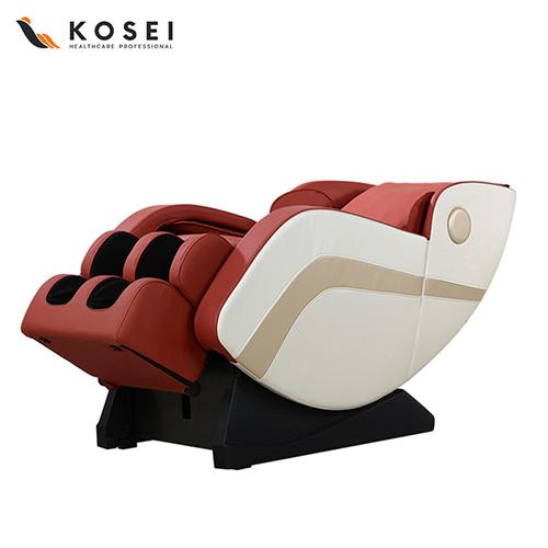 2D Deep Tissue Massage Chair