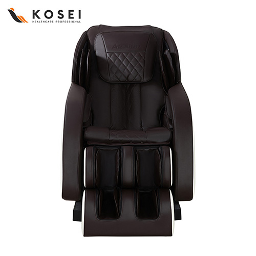 2D Mechanism Massage Chair