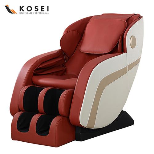 2D Shiatsu Massage Chair