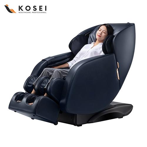 3D Airbag Massage Chair