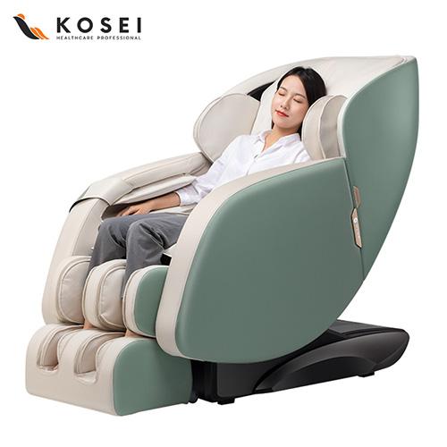 ODM ราคาโรงงานพื้นที่แคปซูลร่างกายนวดเก้าอี้โซฟานวดอัจฉริยะอัตโนมัติ