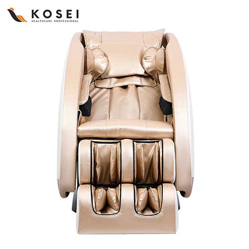 3D L Track Massage Chair