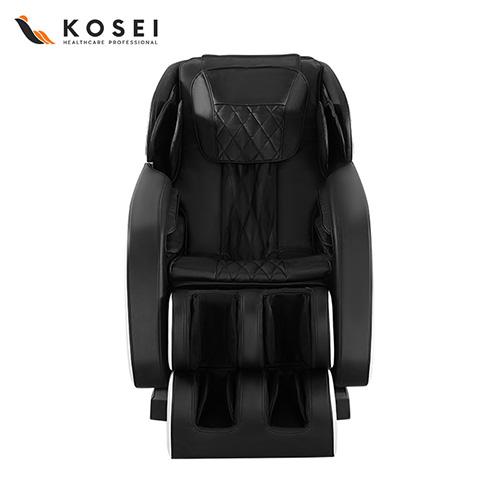 3D Foot Extension Massage Chair