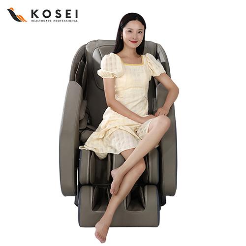 3D Massage Recliner Kneading Chair