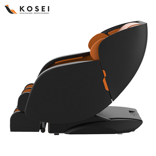 3D Massage Chair With Heat