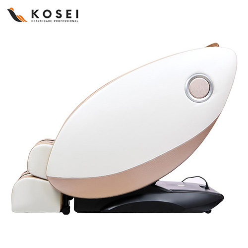 3D Massage Recliner Chair