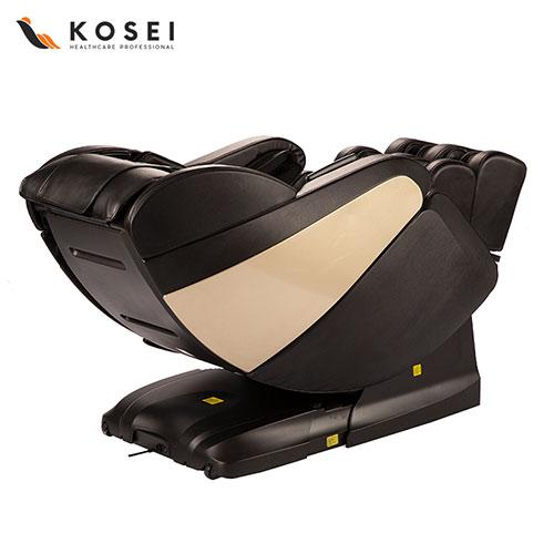 4D Electric Massage Chair