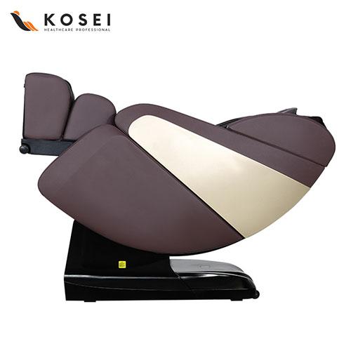 Automatic 4D Massage Chair