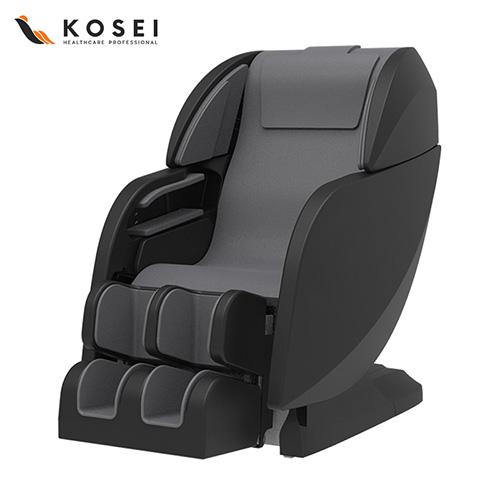 Deep Tissue 3D Massage Chair