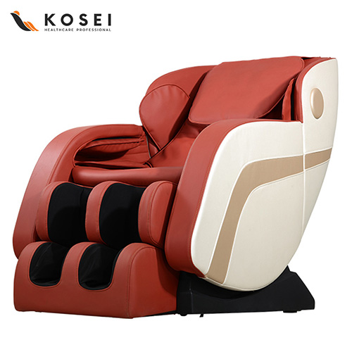 Heating Therapy 2D Massage Chair