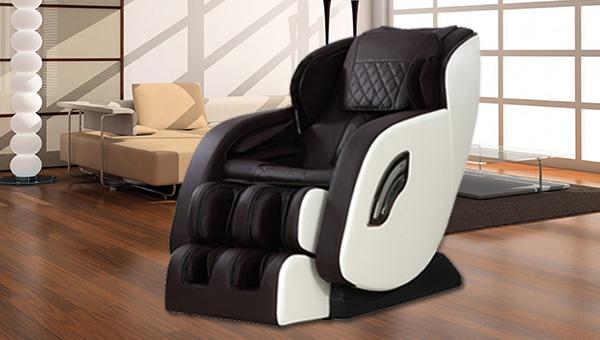 Eco-Friendly 2D Massage Chair