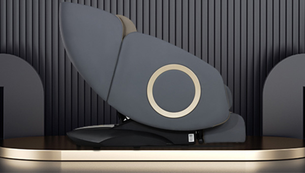 2D Massage Chair Kneading