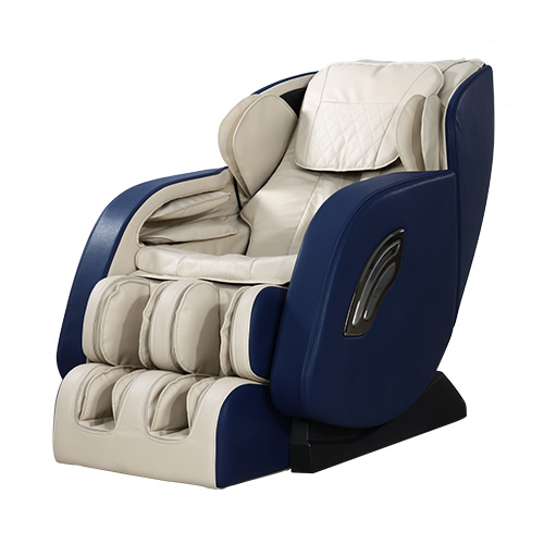 OEM / ODM เก้าอี้นวดไฟฟ้า 3D Zero Gravity ล่าสุดพร้อมถุงลมนิรภัยแบบเต็มตัว